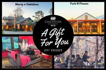 Gift Voucher (Email Only)